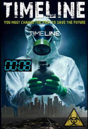 REVIEW: Timeline by Lock Box Escape Room (Davie, FL)
