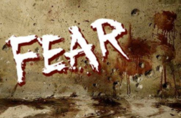 REVIEW: Fear by Escape Kemah (Kemah, TX)