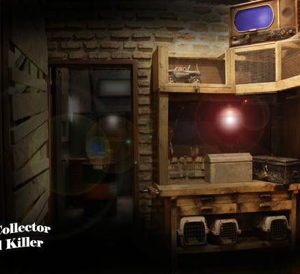 REVIEW: The Collector by Lockbusters Escape Game (Orlando, FL)