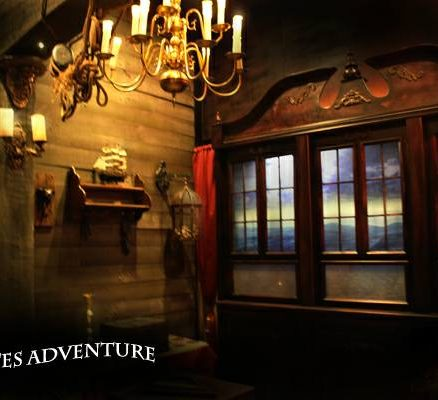 REVIEW: Pirate Adventure by Lockbusters Escape Game (Orlando, FL)