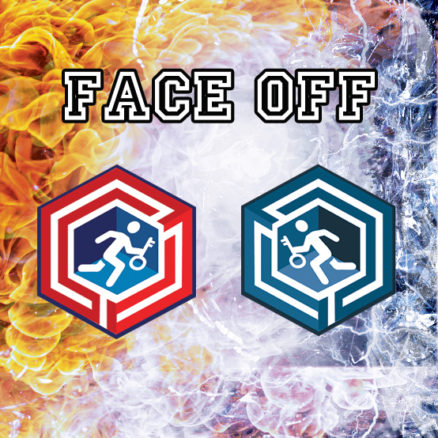 REVIEW: Face Off by America's Escape Game (Orlando, FL)