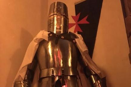 REVIEW: Knight's Quest by Project: Escape (Marietta, GA)