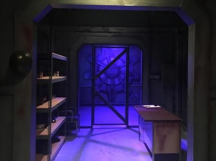 REVIEW: Vault 202 by Project: Escape (Marietta, GA)