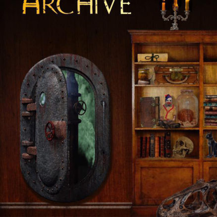 REVIEW: The Archive by Dare 2 Escape (Orlando, FL)