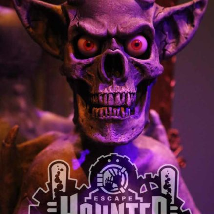 REVIEW: Haunted by Escape the Netherworld (Atlanta, GA)