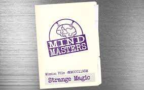 REVIEW: Strange Magic by Mind Masters CC (Clermont, FL)